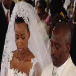 mariage Joseph Kabila et Olive Lembe
