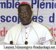 Laurent Monsengwo Pasinya