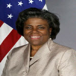 Linda Thomas-Greenfield