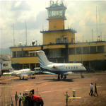 Aéroport international de N'djili