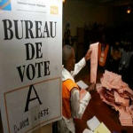 On compte les votes - Elections