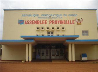 Assemblée provinciale de l'Equateur