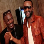 Fally Ipupa et 2Face membres du supergroupe One8