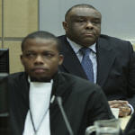 Jean-Pierre Bemba à la Cour pénale internationale