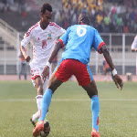 DR Congo Leopards against Seychelles's Pirates
