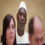 ICC finds Thomas Lubanga guilty of using child soldiers