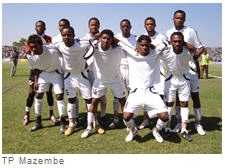 Tout-Puissant Mazembe