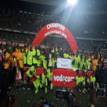 V. Club sacré champion du Congo