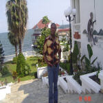This Picture was taken during my holidays in Great lakes region but then in Goma-DR Congo