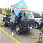 Isaack J.J BANGA mwana ya FIZIT and Proud of being Congolese na kati ya Edmonton,Alberta-C ...